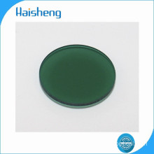 LB4 green optical glass filters